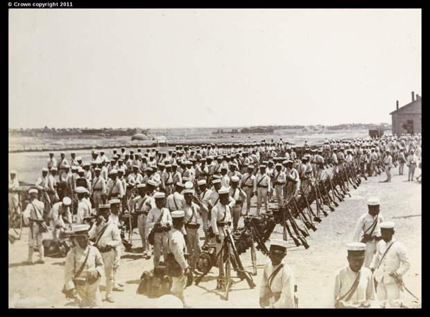 Японские войска