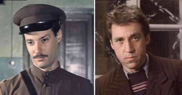 Валентин Гафт чуть не придушил Александру Яковлеву на съёмках, и ещё 5 пар звёзд советского кино, которые не сошлись характерами