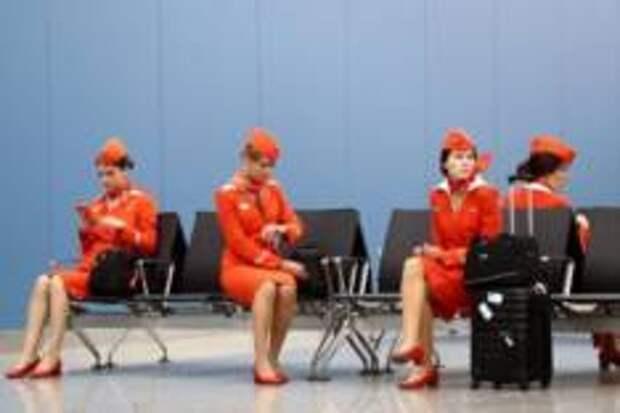 В июне «Аэрофлот» в разы увеличит число ежедневных рейсов