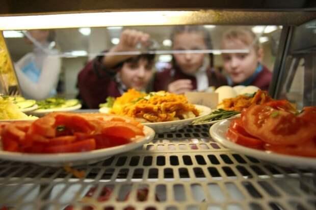 В Севастополе планируют проверить качество питания школьников