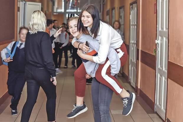 Чем современные дети отличаются от школьников 80-х