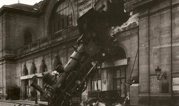 20 уникальных фотографий старого Парижа