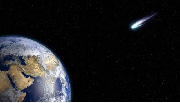 NASA сообщило о приближении к Земле астероида размером с многоэтажный дом