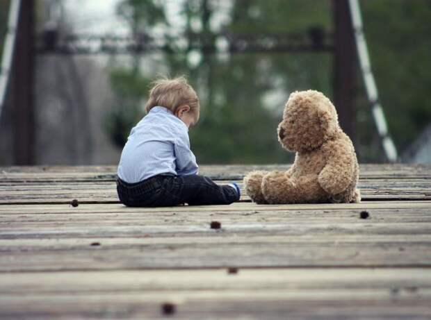 Мальчику нужен отец! Реальная история из жизни