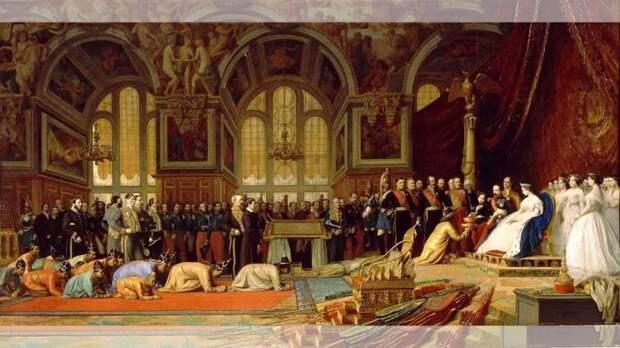 Принцы и бастарды дома Бонапартов