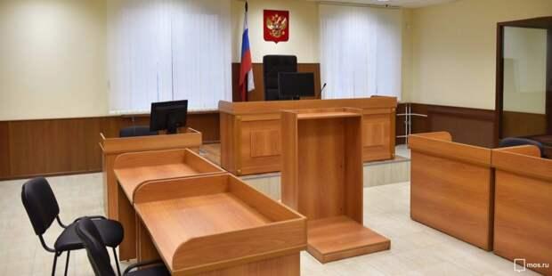 Хорошёвский суд рассмотрит дело о смертельном ДТП на улице Маршала Бирюзова