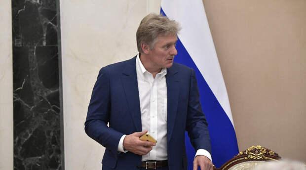 С чем связаны длинные майские праздники? В Кремле сделали заявление о новом локдауне