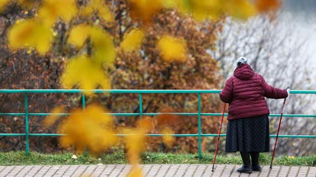 Новый скандал с пенсионным возрастом: Концы не сходятся