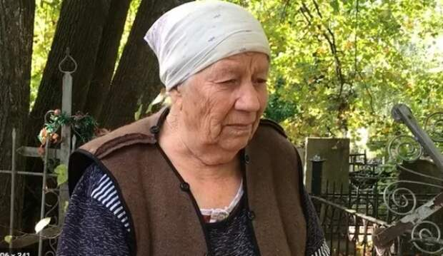 Мать погибшего в ДТП Сергея Захарова простила Михаила Ефремова