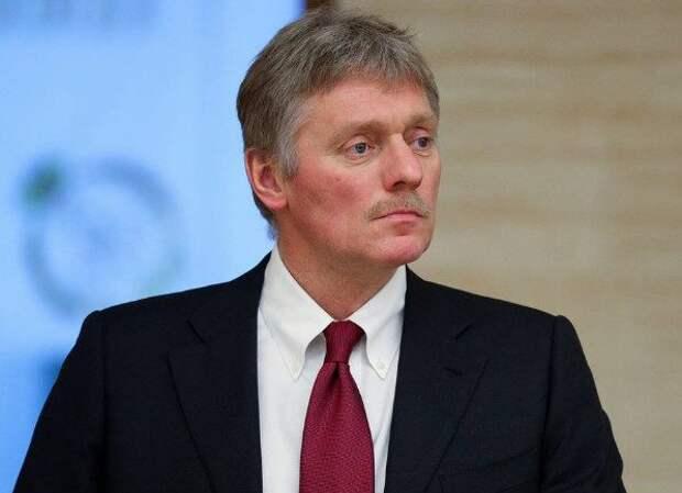 В Кремле ответили, как Россия ответит на новые санкции США