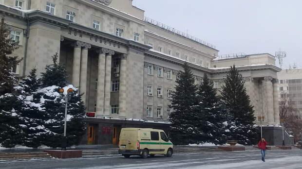 Визбирательной комиссии Оренбургской области обновится состав