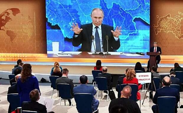 Придут злые русские: новые лидеры РФ будут по-настоящему антизападными
