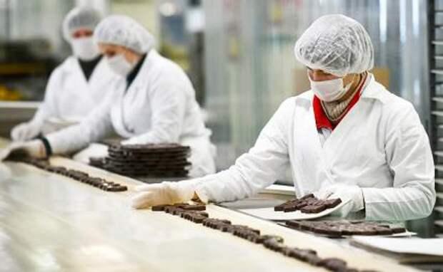 Конфеты и шоколадки из сои делать будут - это уже не фантазии