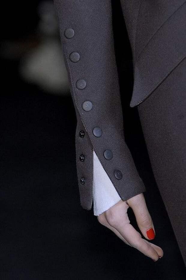 как украсить пиджак женский