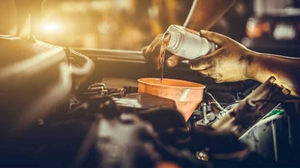 Как хранить моторное масло: несколько советов дали эксперты