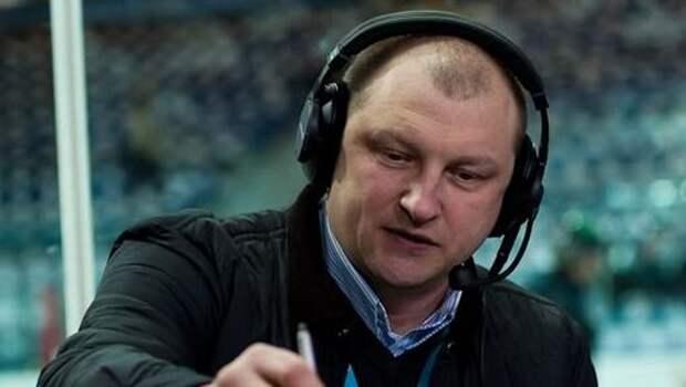 Алексей ДЕМЕНТЬЕВ: «Динамо» может одной тройкой и СКА победить, и Кубок Гагарина выиграть