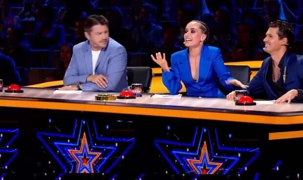 """Судья """"Україна має талант"""" Кот с женой удивили внешним видом в пугающих образах: """"Как вам парочка?"""""""