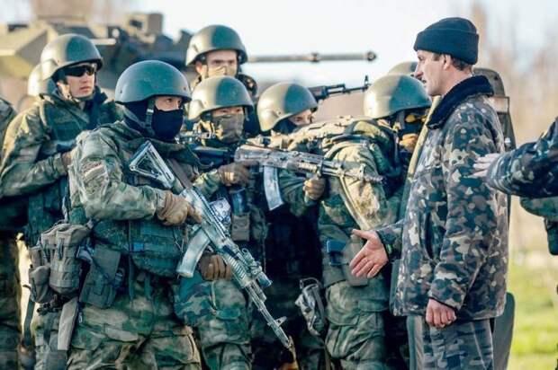 Польша призывает Россию «восстановить территориальную целостность Украины» и выплатить компенсацию