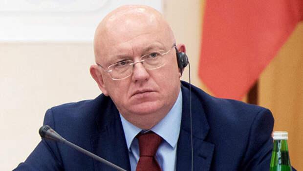 Правящему режиму РФ прилетела ответка