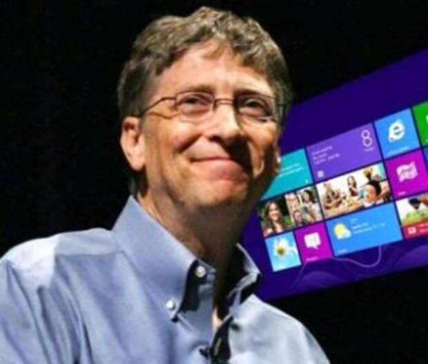 Гейтс и ВОЗ: от компьютерных вирусов к коронавирусу?