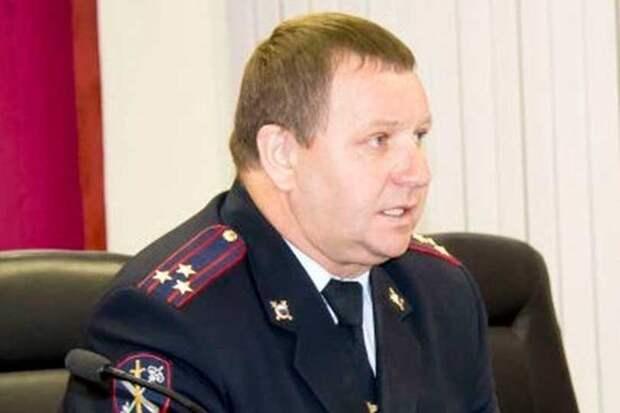 Смертельное ДТП совершил пьяный полицейский в Ярославской области