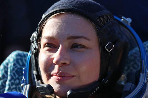 Шипенко, Пересильд и Новицкий рассказали, как снимали кино в космосе