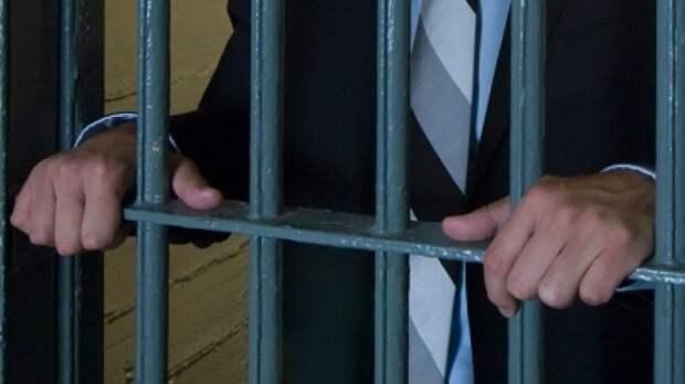 Полиция задержала замглавы департамента экономики мэрии Москвы