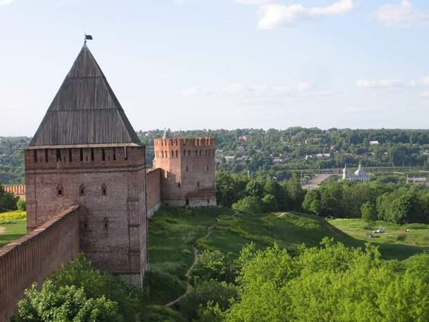 Топ-45 главных исторических мест России. Все выстроено по хронологии!