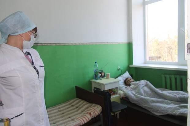 Десятки инфицированных выйдут на улицы: почему нельзя закрывать тубдиспансер в Мелитополе