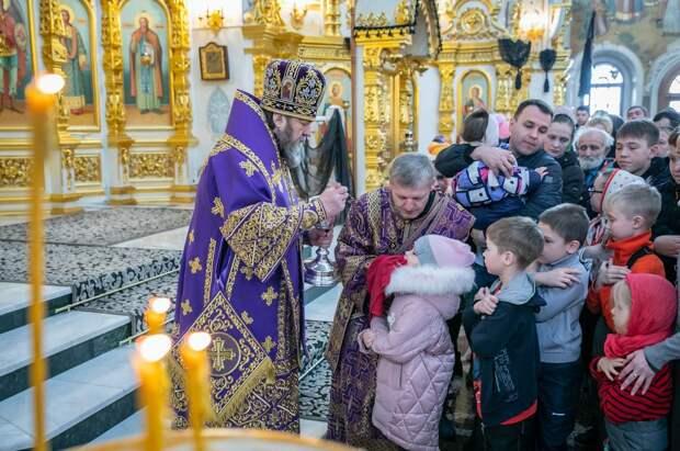Удмуртский митрополит: молитвой мы победим коронавирус