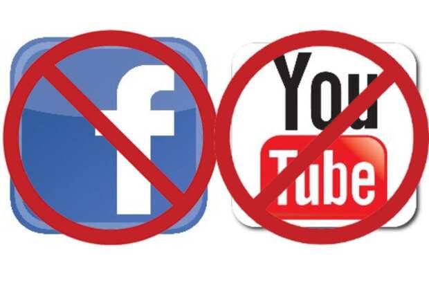YouTube в России опирается на законы США