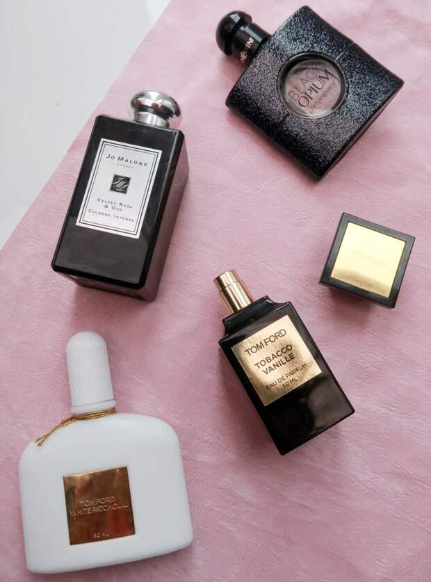 Самые привлекательные ароматы для поздней осени и начала зимы: без комплиментов не останетесь