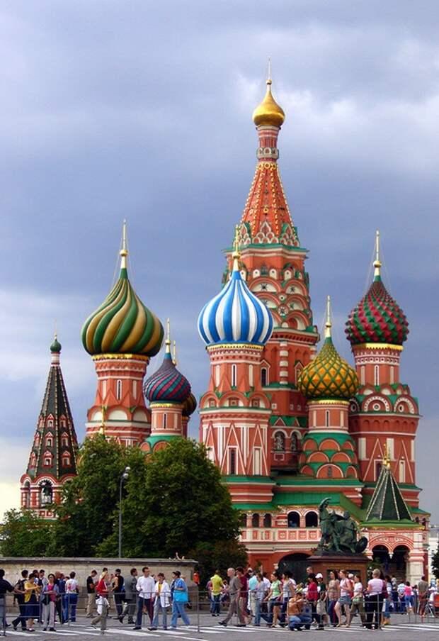 14 всемирно известных куполов, о которых должен знать каждый образованный человек