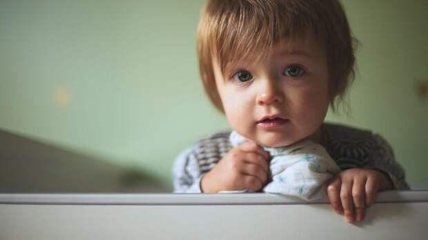 Вовсем мире зафиксирован всплеск заражения вирусом RSV среди детей