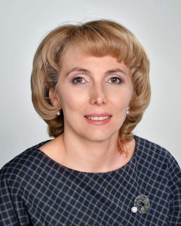 Новым заместителем министра здравоохранения Удмуртии стала Марина Петренко