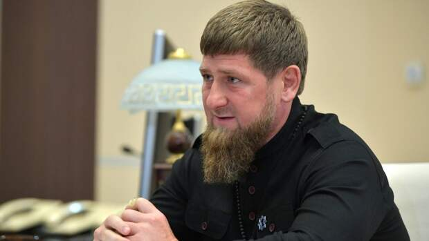 Путин заявил, что Кадырову стоит принять участие в выборах главы Чечни