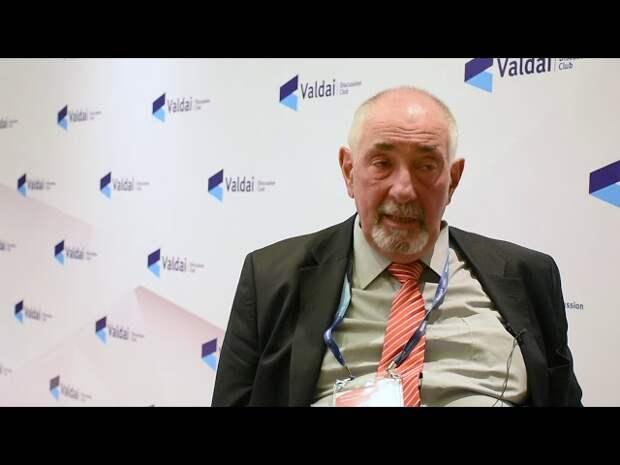 Георгий Толорая об отношениях России и АСЕАН