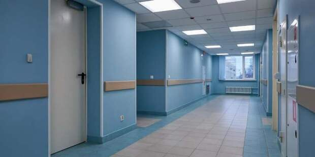 В Москве построят более двух десятков новых медицинских учреждений