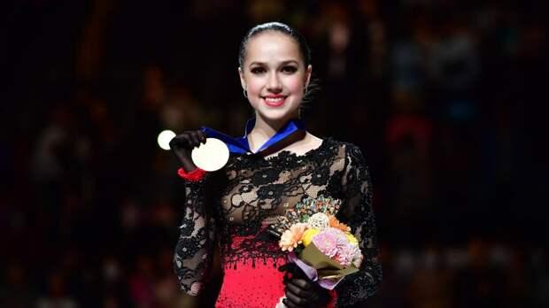 «С девяти до пяти»: Загитова побила рекорд прохождения допинг-контроля