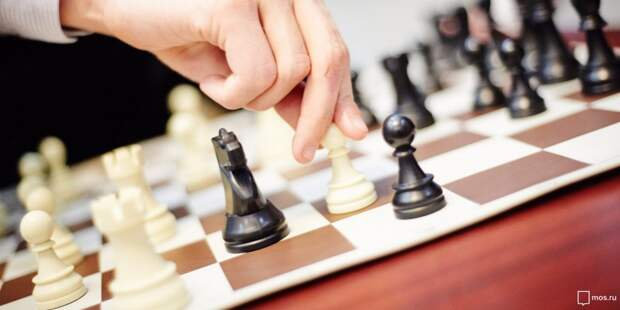 В библиотеке на 2-й Северной линии состоится турнир по быстрым шахматам