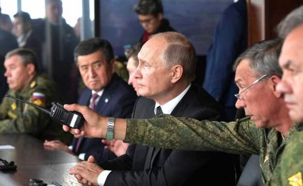 Японцы потребовали «жесткого» ответа на слова Путина о Курилах