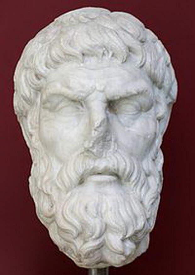 К имени древнегреческого философа Эпикура добавлялось «Неоклеос Гаргиттиос», то есть «сын Неокла из Гаргитты»