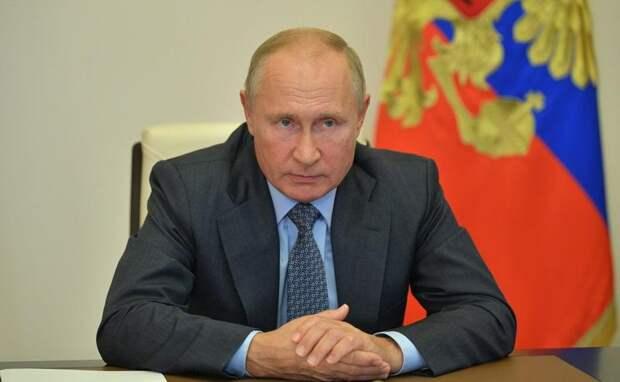 Как Путин складывает «паззл», восстанавливая государственный суверенитет России