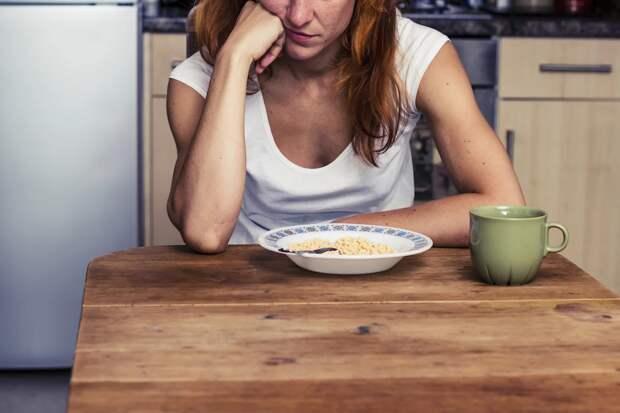 Мы бедные, потому несъедобным давимся: отношение к продуктам, которого мне — не понять