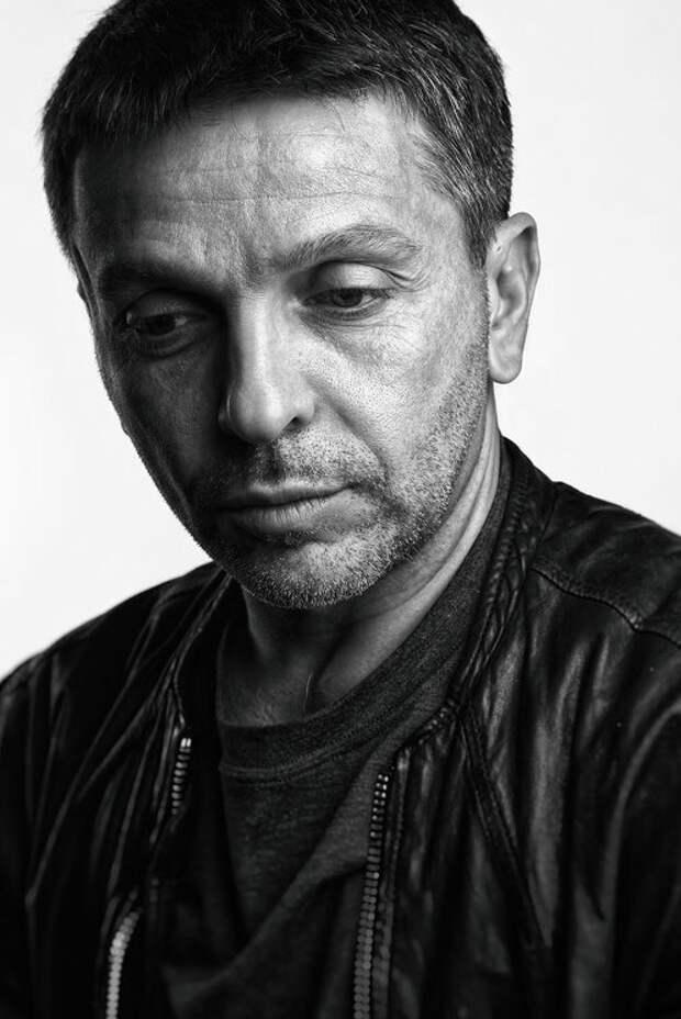 «Я боюсь старости»: Леонид Барац рассказал о своих страхах