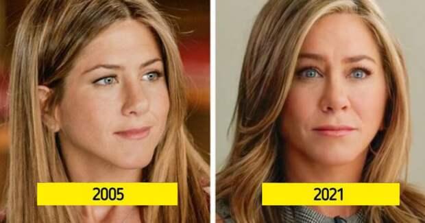 14знаменитостей, которые умеют стареть красиво