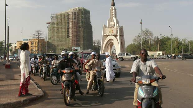 Газета Essor: в Мали почти 40 человек погибли в результате ДТП