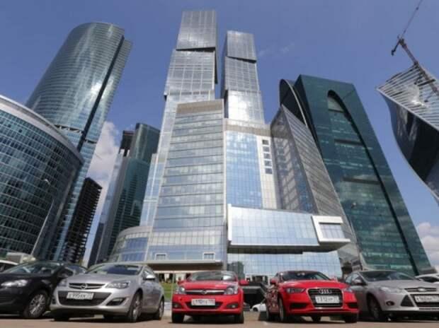 Продажи автомобилей в ноябре подобрались к 2014 г. из-за роста спроса