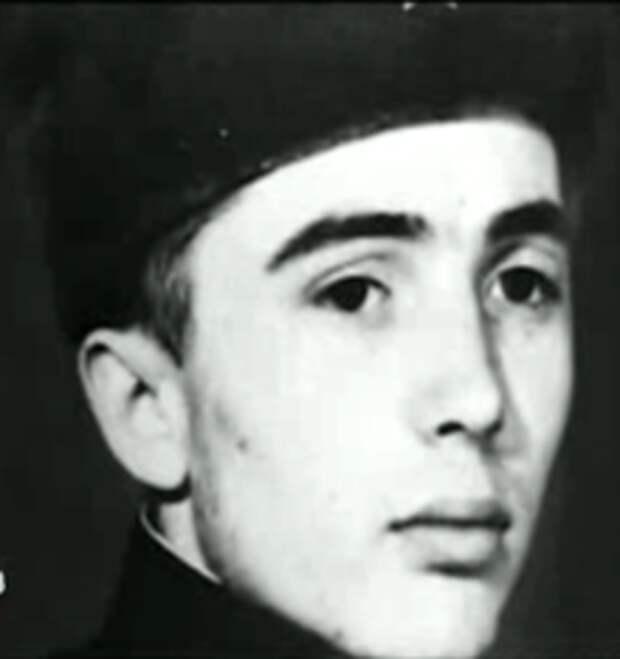 Курск-1968. Кровавая бойня