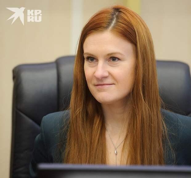 В апреле 2019 года Мария Бутина получила 18 месяцев американской тюрьмы по обвинению в преступном сговоре в интересах России.